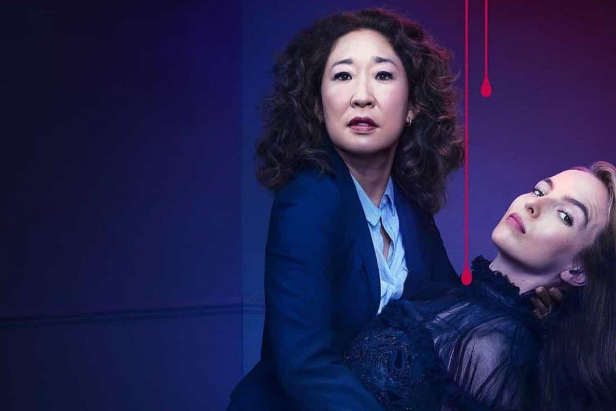 """Terceira temporada de """"Killing Eve"""" adiantada pela AMC"""