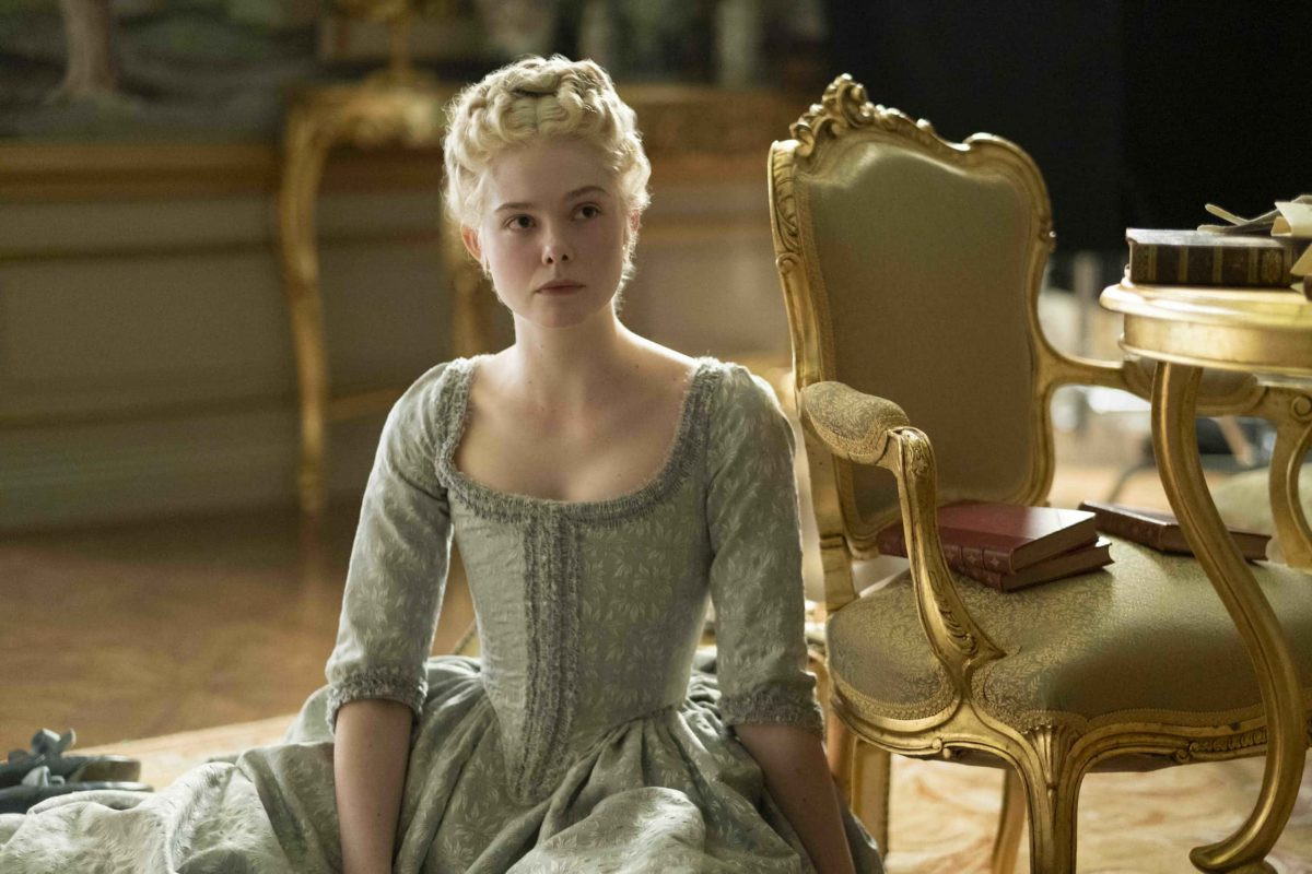 """The Great"" | Teaser da nova série da HBO Portugal já saiu!"