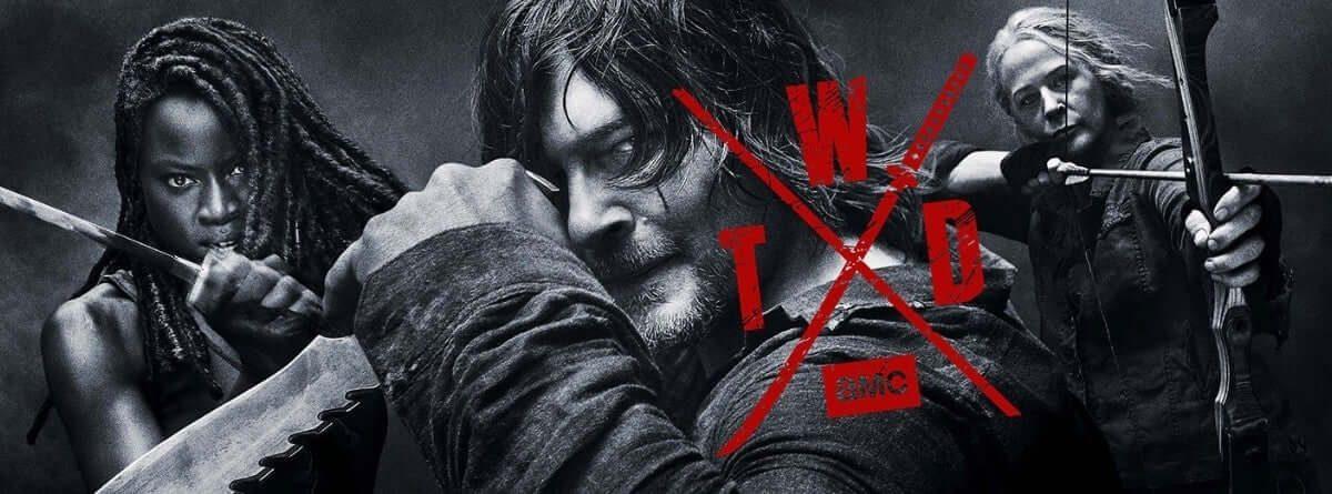 """The Walking Dead"" – Ainda há fôlego para os mortos vivos"