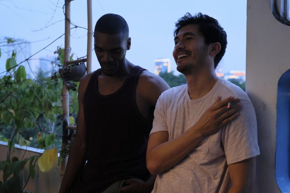 BFI Flare 2020 – Festival de cinema LGBTIQ+ em casa