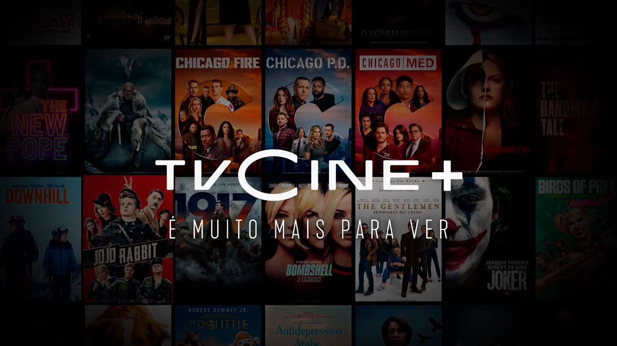 TVCine +