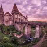 castelo the nun