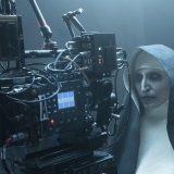 the nun- behind the scenes