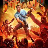 Free Guy poster Doom
